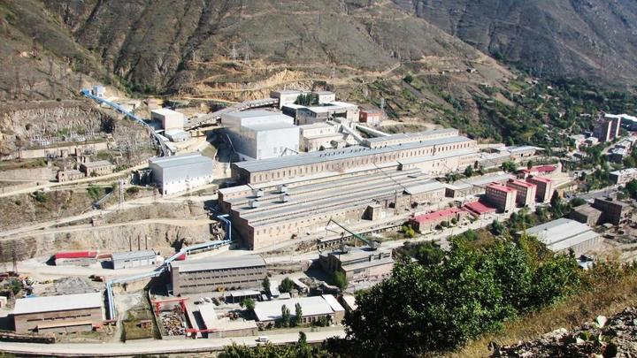 Одно из крупнейших предприятий Армении обратится к правоохранителям из-за угроз Пашиняна