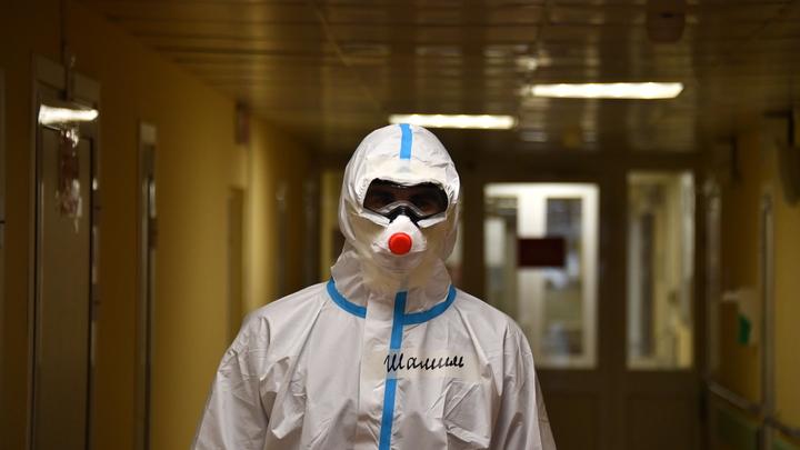 Коронавирус в Новосибирске к 16 октября: Шесть новых жертв, рекордное число новых заразившихся