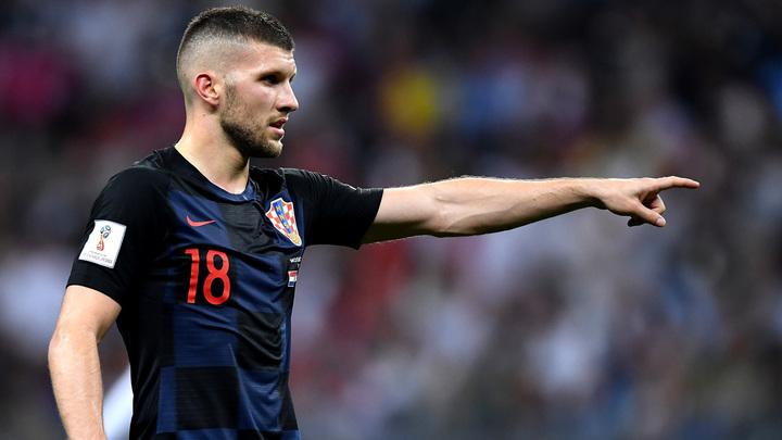 Футболист сборной Хорватии Ребич погасил кредиты всех граждан родной деревни