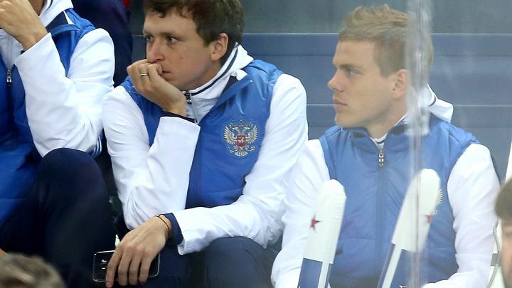 Мамаев и Кокорин гульнули почти на 400 тысяч перед дракой в Москве