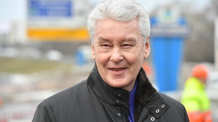 Собянину выдали чёрную метку: Делягин растолковал проверку указов мэра Москвы