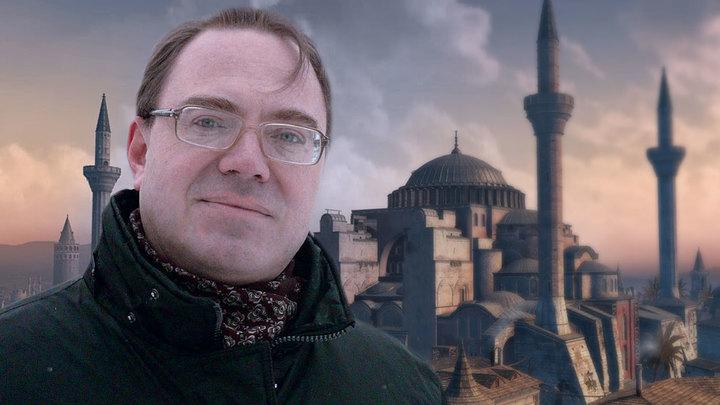 История Царьграда: Запад против столицы Православия