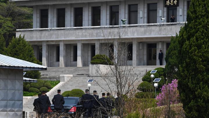 Место встречи изменить нельзя: Ким Чен Ын назначил Трампу дату и место саммита