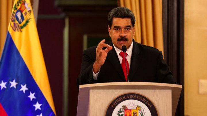 Может ли Путин рассчитывать на Мадуро?