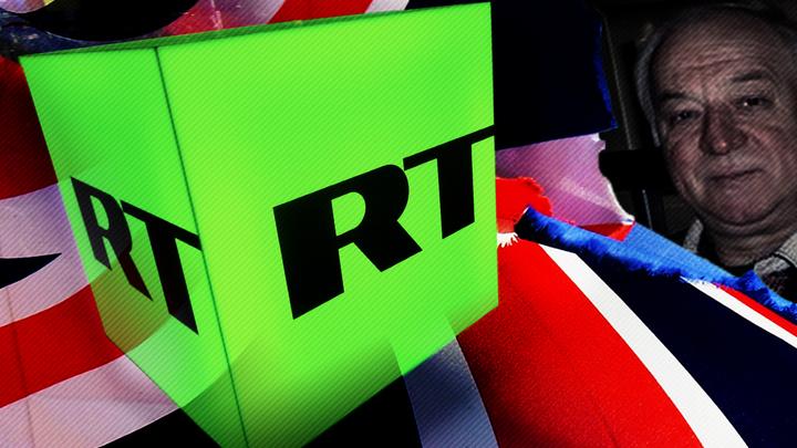 Слишком много правды о Скрипале: Британский Роскомнадзор недоволен Russia Today