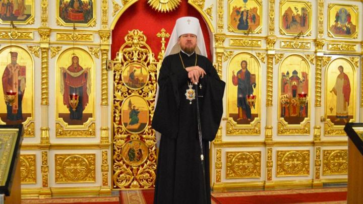 Преемство духовной традиции: Митрополит Владивостокский и Приморский поддержал идею внести упоминание о Боге в Конституцию