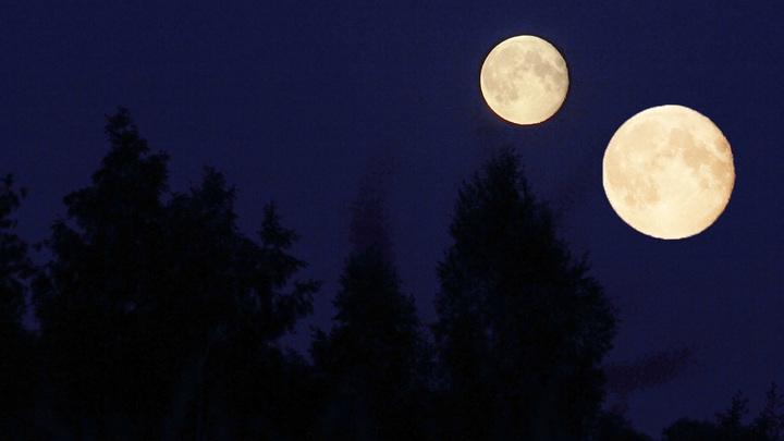 Через два года на небе появится вторая Луна - made in China