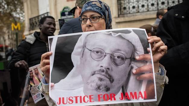 Турция передала пяти странам аудиозапись убийства журналиста и обвинила Саудовскую Аравию в препятствии правосудию
