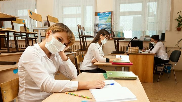 В Санкт-Петербурге отправили на карантин из-за коронавируса 67 школьных классов