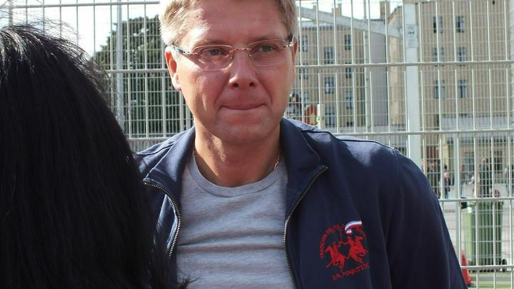 Пророссийского мэра Риги задержали после обысков в офисе