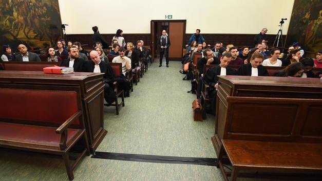 Несостоявшихся похитителей тела Феррари осудят на Сардинии