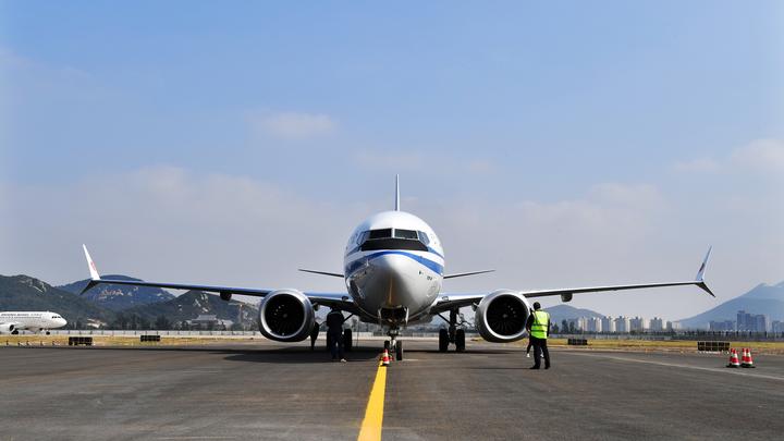 Россия не в списках: США попытаются обелить перед миром репутацию Boeing 737 MAX