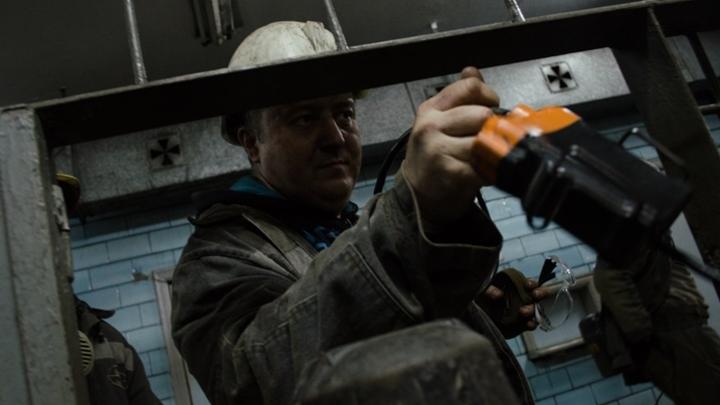 В Кузбассе закрыли опасный для жизни угольный разрез