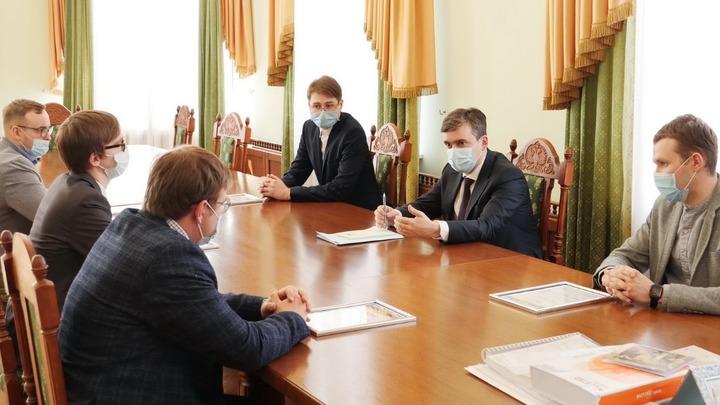Пятеро ивановских ученых получили президентские гранты на 3,4 млн рублей
