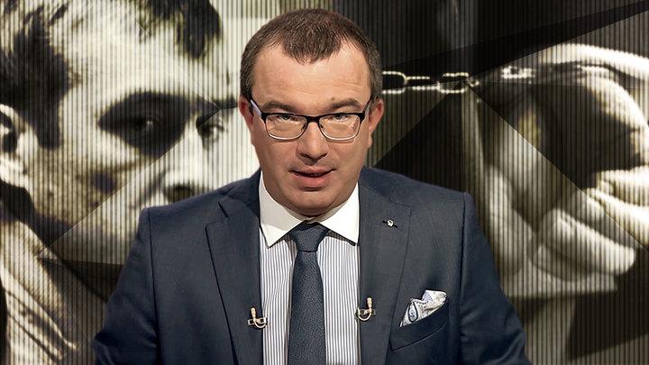 Юрий Пронько: Дело Захарченко слили? Нет, процесс только начинается…