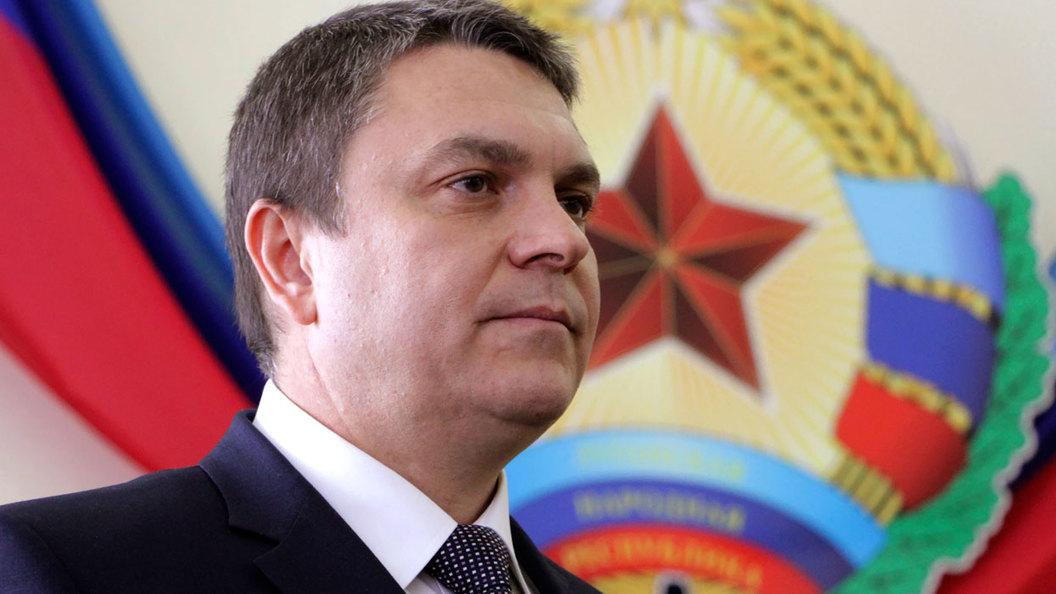 Луганск пережил народную революцию