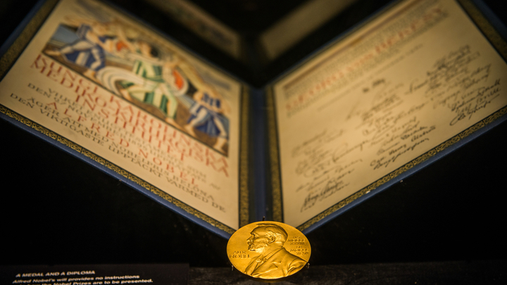 Спекулянты с Нобелевскими дипломами