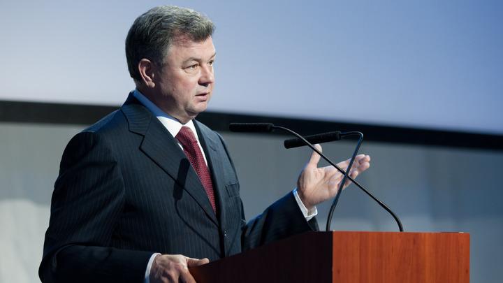 Крепкий хозяйственник: Экс-губернатора Калужской области перевели на федеральный уровень