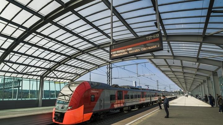 Благодаря первой Ласточке путь от Москвы до Иваново сократился в два раза