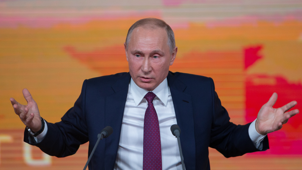 Bloomberg: Найдена причина, по которой Путин прекратил доверять Западу
