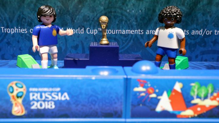 FIFA извинилась перед болельщиками за сбой в продаже билетов ЧМ-2018