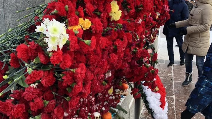 Петербуржцысоздали электронную Книгу памяти погибших блокадников