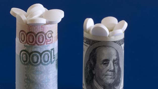 Русским продали ненужных лекарств на $1 млрд. Какой фуфломицин мы пьём каждый день?