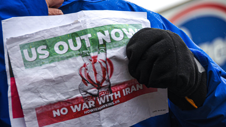 Ответ на убийство Сулеймани: Иракский парламент хочет лишить иностранные войска неприкосновенности