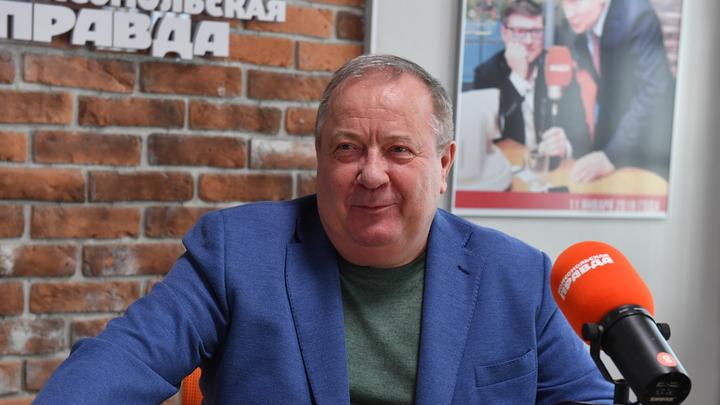 Прокуратура пыталась остановить Чубайса, но приватизация уже была заказом США - Юрий Скуратов