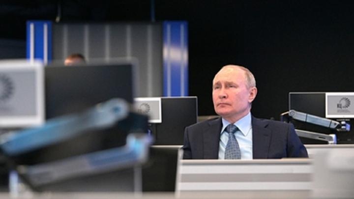Кадровые перестановки в Росгвардии. Путин отправил в отставку пять генералов