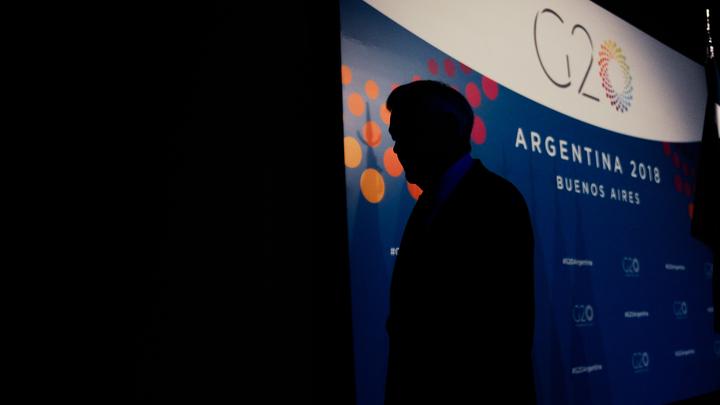 Политолог о G20, превращении Трампа в изгоя и новом мироустройстве