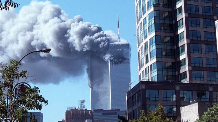 Обвинят Путина, но выиграют демократы: Хакеры из Тёмного властелина опубликовали новые документы о теракте 9/11