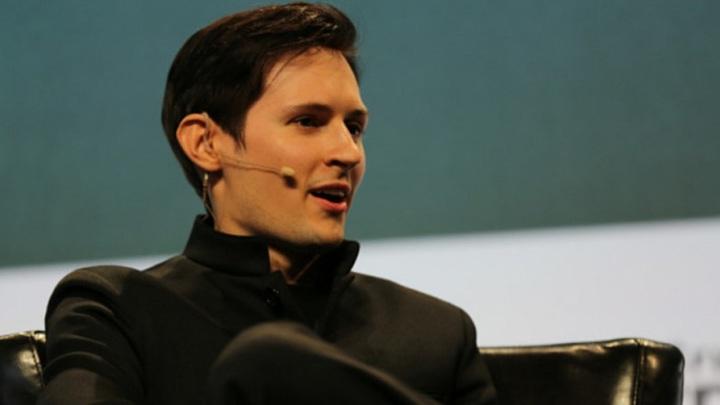 Новое дурилово от Дурова: Афера Gram