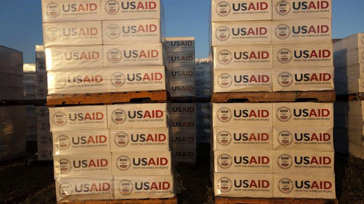 Хунта со вкусом арахиса: не справившись с Россией, USAID налаживает экспорт демократии в Венесуэле