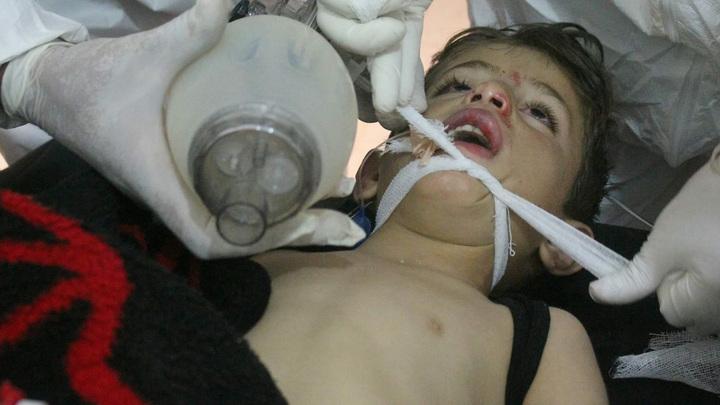 Продюсер BBC признал фейковым видео, за которое разбомбили Сирию и дали Оскар. Но вину возложили на русских