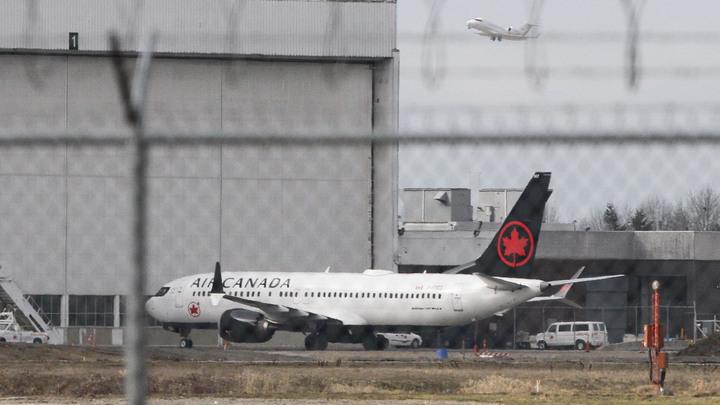 Крутое пике: Все самолёты Boeing 737 MAX остаются на земле до особых распоряжений
