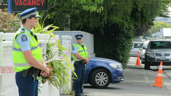 В Австралии заявили о связи новозеландского стрелка с украинскими карателями в Донбассе