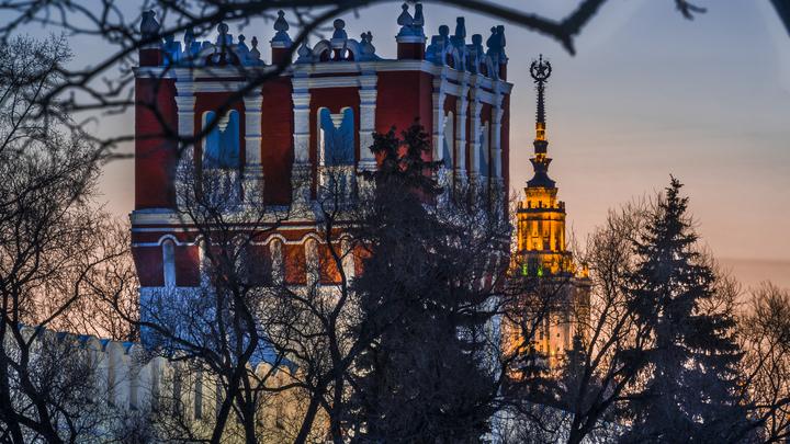 Неопытные проектировщики и неквалифицированные подрядчики: Счетная палата выяснила, кому Минкультуры доверило Новодевичий монастырь