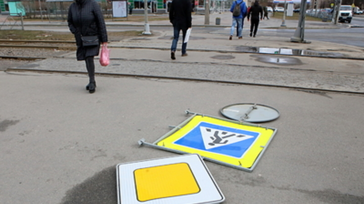 В Челябинской области 20 июня объявили штормовое предупреждение