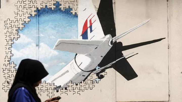 Загадочный груз был оформлен уже после взлёта: Во Франции, возможно, подобрались к тайне гибели малайзийского Boeing