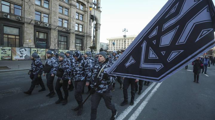 Траур, приспущены шаровары: В Сети обсуждают 75-летие разгрома дивизии СС Галичина - героев современной Украины