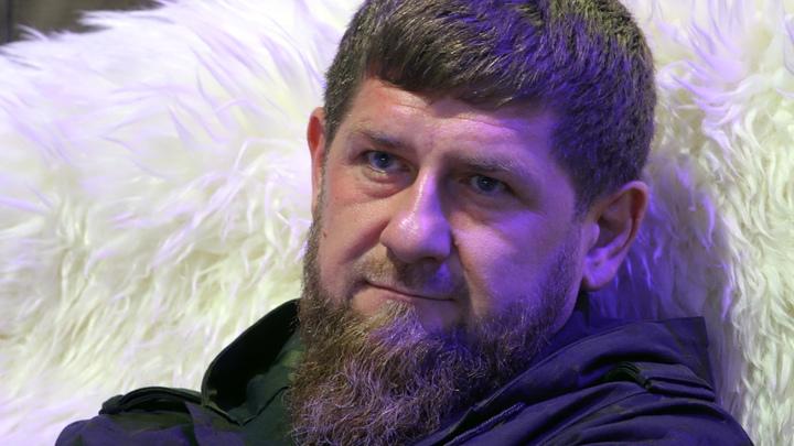 Боюсь потерять: Кадыров напомнил о трёх качествах уважающего себя русского человека