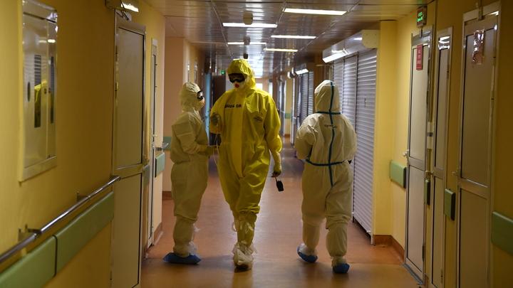 Ещё шесть человек умерли от коронавируса в Новосибирской области