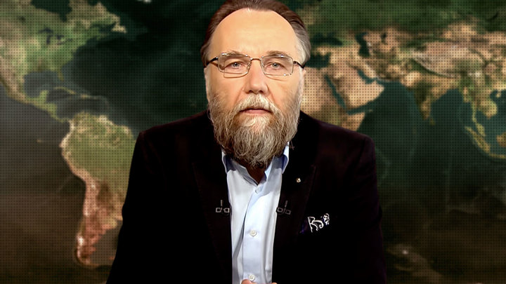 Александр Дугин: В многополярном мире не останется места для тоталитарной либеральной идеологии