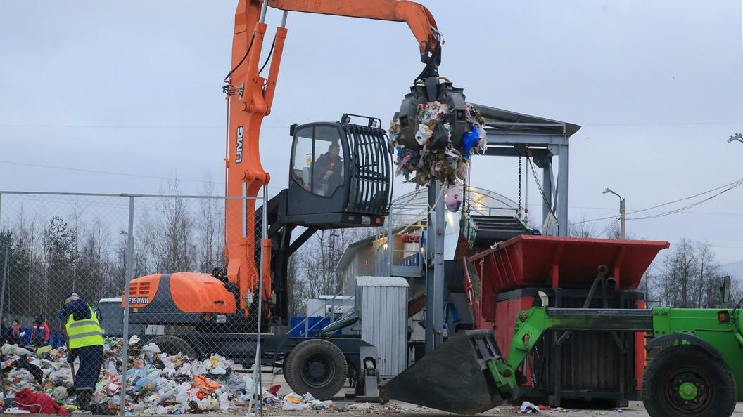 Минэкологии: Кучинский полигон принимал тонны мусора по серым схемам