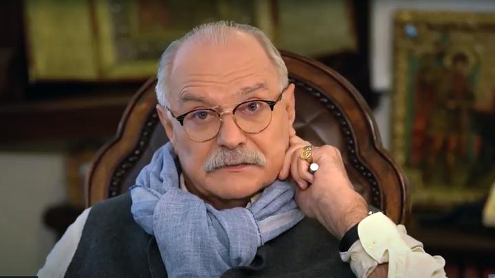 Бесцензурный Бесогон. Почему Михалкова травят либералы