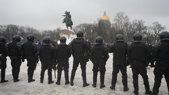 Сколько стоили протесты в России: Чек на $15 млн разоблачил Олег Матвейчев