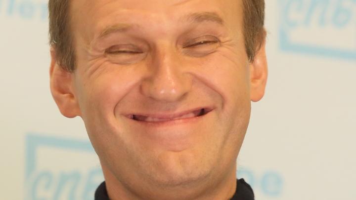 Иди-ка назад, не нужен: Навального подвёл Трамп? Раскрыта возможная причина возвращения блогера