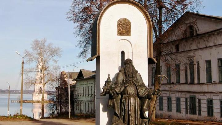 Хозяин Тверского Китежа. Преподобный Макарий Калязинский. Церковный календарь на 30 марта