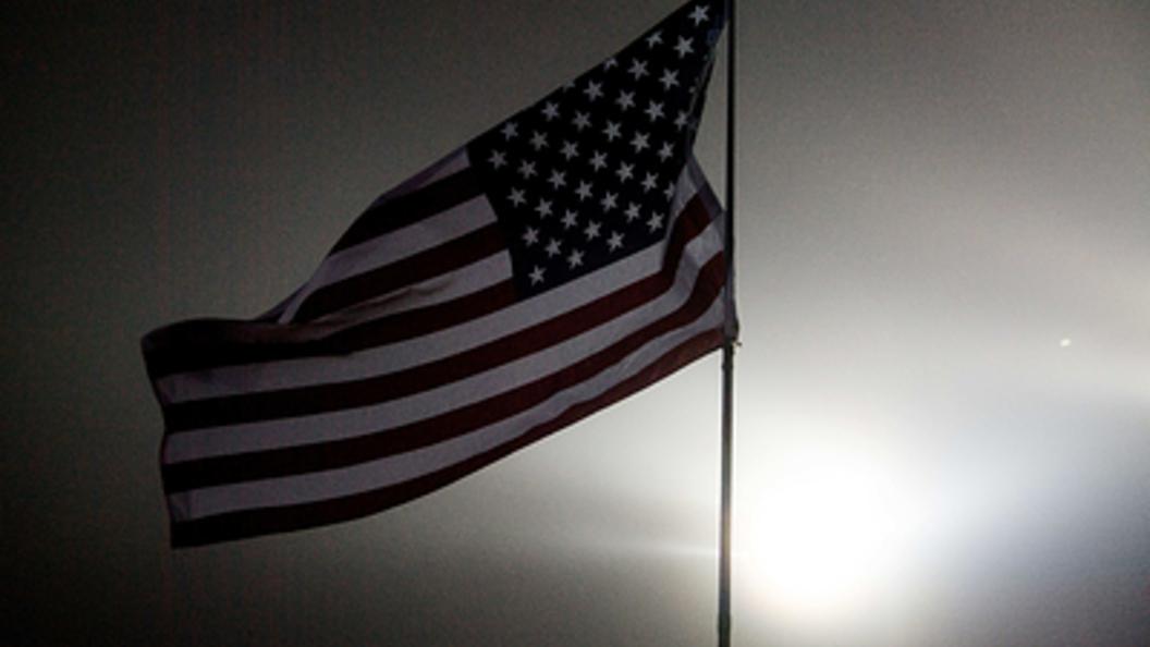 Мы только смотрим: В Пентагоне открестились от ракетной бомбардировки авиабазы в Сирии
